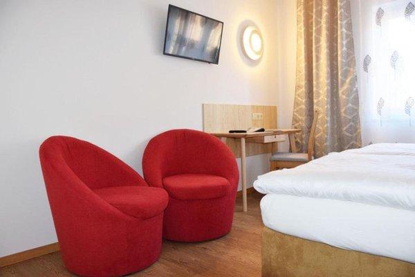 Das Falk Apartmenthaus - фото 3