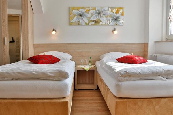 Das Falk Apartmenthaus - фото 8