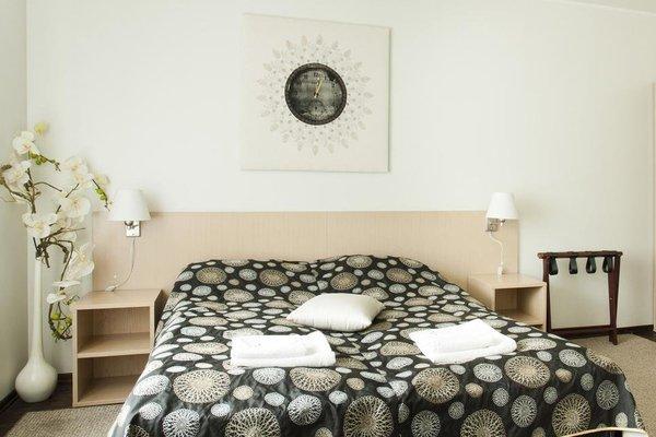 Art Hotell - фото 1