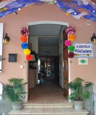 Albergo Villa Luciana - фото 15