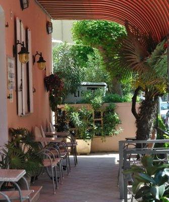 Albergo Villa Luciana - фото 17