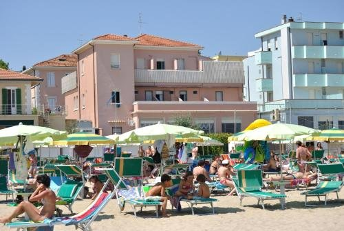 Albergo Villa Luciana - фото 18