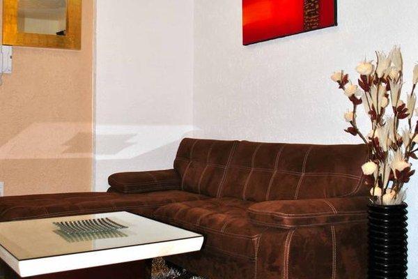 Business Suites SG - фото 7