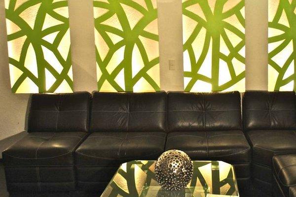 Business Suites SG - фото 8
