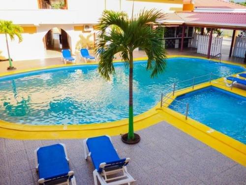 Hotel Partenon Beach - фото 14