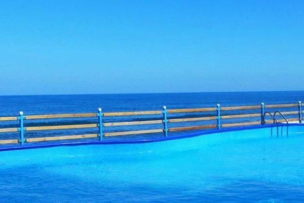 Hotel Partenon Beach - фото 16
