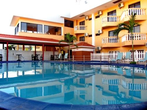 Hotel Partenon Beach - фото 20