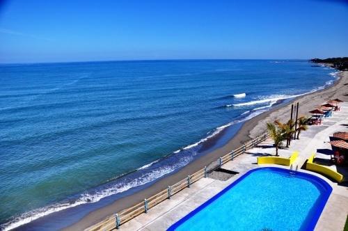 Hotel Partenon Beach - фото 21