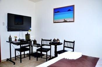 Hotel Partenon Beach - фото 3
