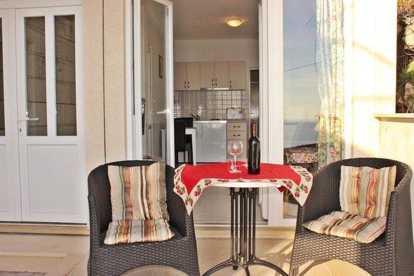 Guesthouse Maja - фото 13