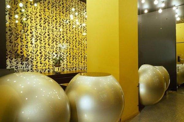 Perla Hotel - фото 9