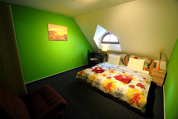 Hostel John Galt - фото 8