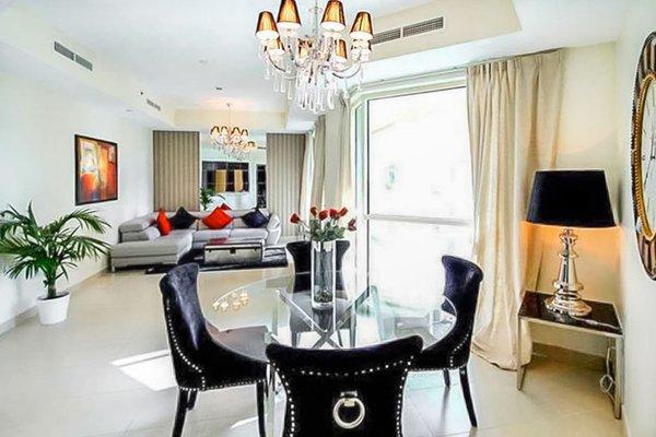 Dubai Apartments - The Greens - Mosela - фото 24