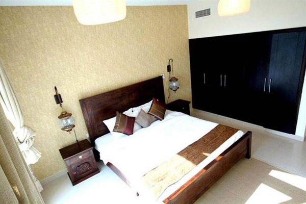 Dubai Apartments - The Greens - Mosela - фото 1