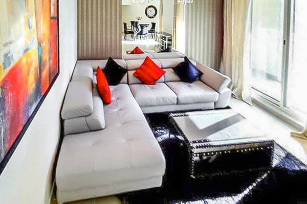 Dubai Apartments - The Greens - Mosela - фото 2