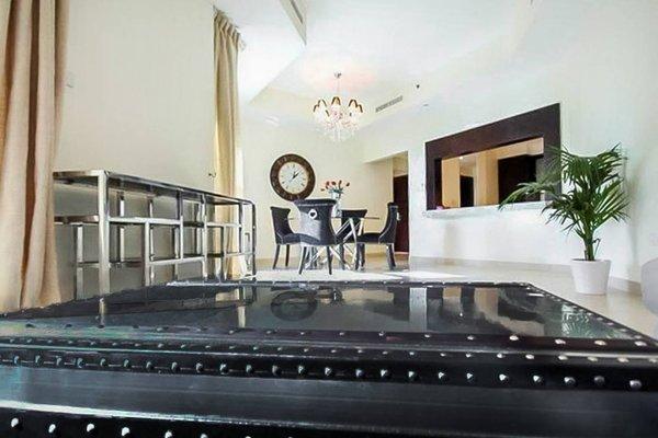 Dubai Apartments - The Greens - Mosela - фото 8