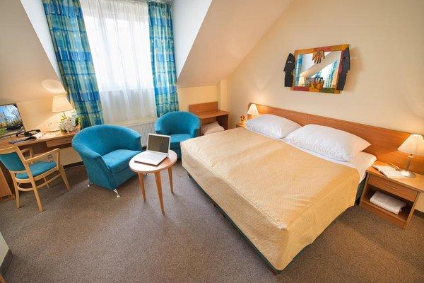 EA Hotel Tosca - фото 1