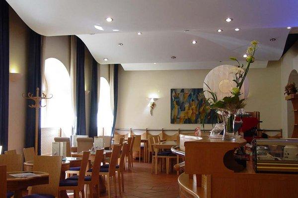 EA Hotel Tosca - фото 14