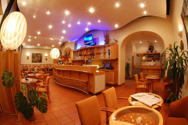 EA Hotel Tosca - фото 17
