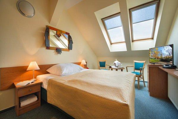 EA Hotel Tosca - фото 3