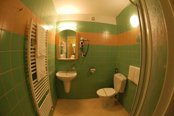 EA Hotel Tosca - фото 6