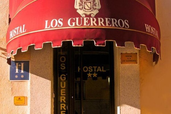 Hostal Los Guerreros - фото 16