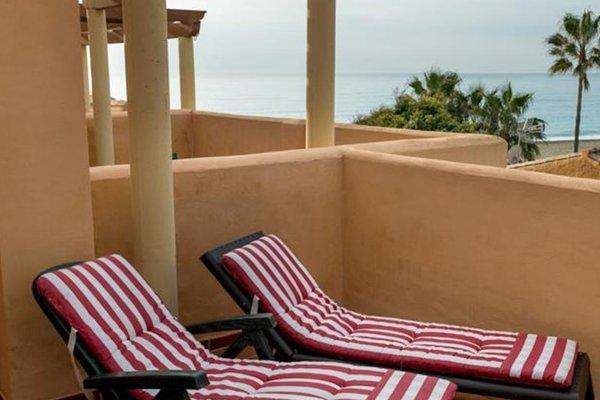 Galindo Beach Estepona - фото 14