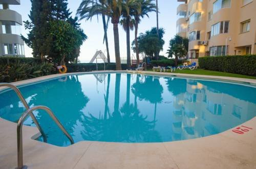 Galindo Beach Estepona - фото 20
