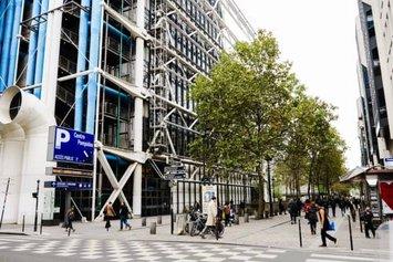 Studio Petit Pompidou
