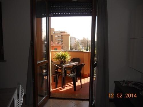 Apartment Via delle Torri - фото 19
