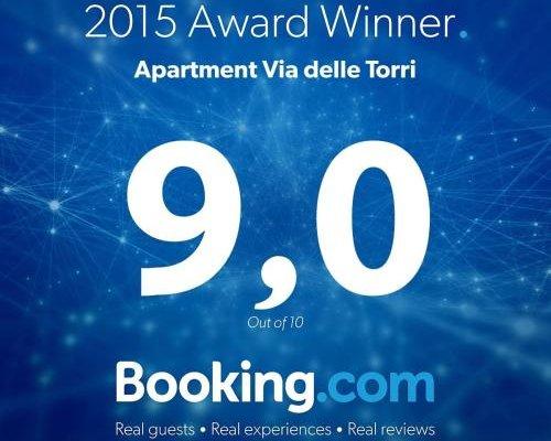 Apartment Via delle Torri - фото 2