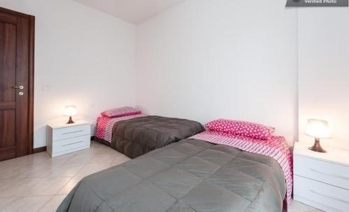 Apartment Via delle Torri - фото 23