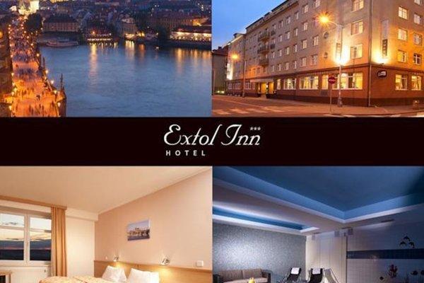 Extol Inn - фото 22