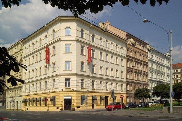 Prague Centre Plaza - фото 20