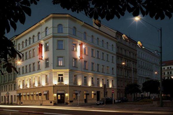 Prague Centre Plaza - фото 21