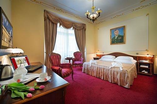 Hotel General - фото 15