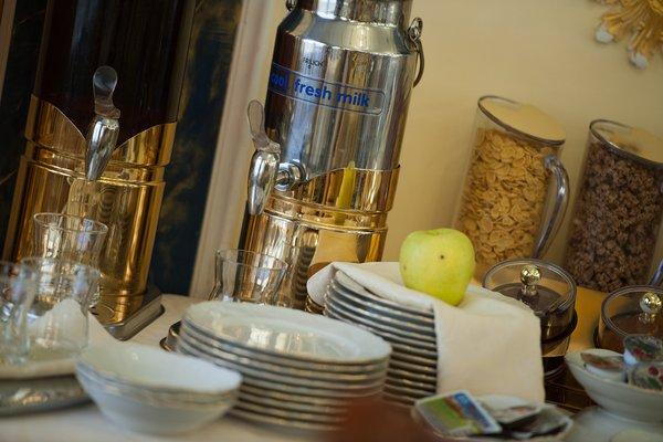 Hotel General - фото 11
