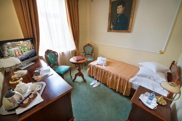Hotel General - фото 2