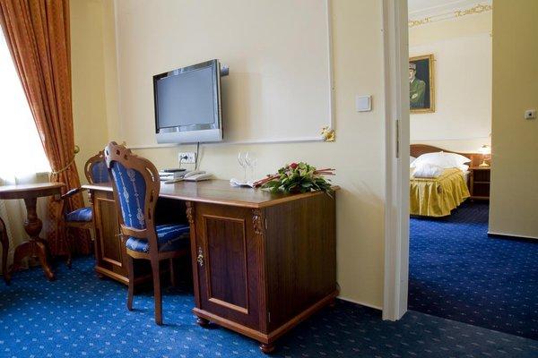 Hotel General - фото 4