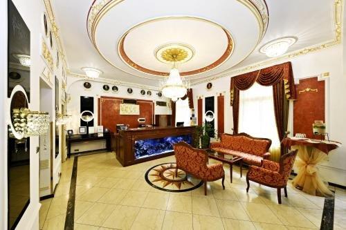 Hotel General - фото 6