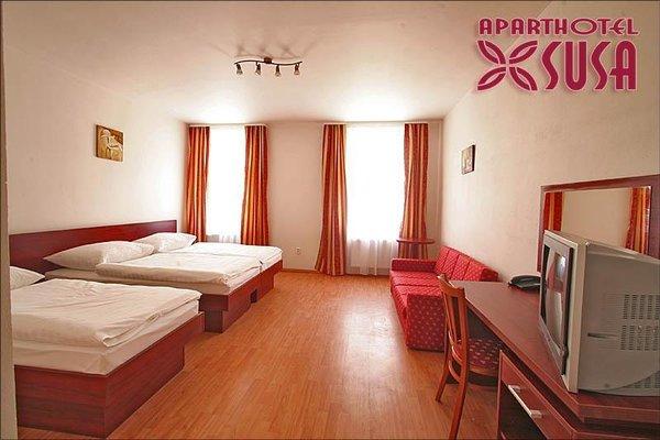 Apart Hotel Susa - фото 11