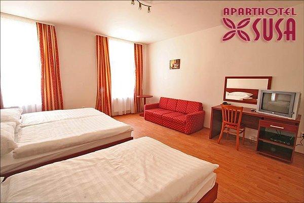 Apart Hotel Susa - фото 1