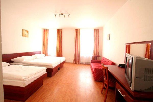 Apart Hotel Susa - фото 4