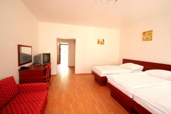 Apart Hotel Susa - фото 5