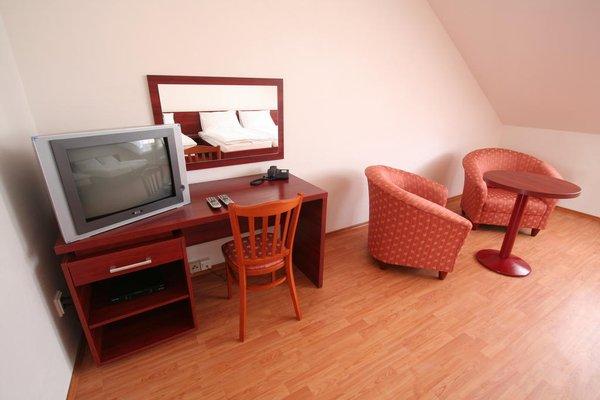Apart Hotel Susa - фото 7