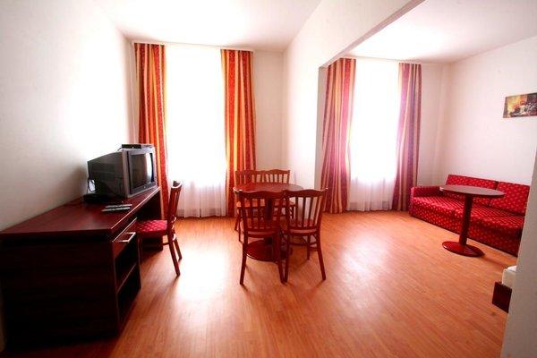 Apart Hotel Susa - фото 8