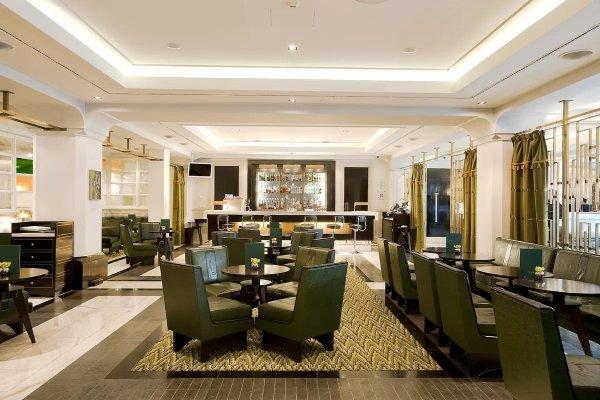 Hilton Prague Old Town - фото 10