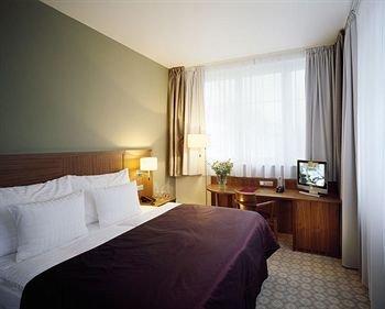 Отель Silenzio - фото 8