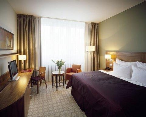 Отель Silenzio - фото 1