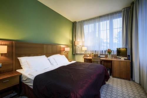 Отель Silenzio - фото 2